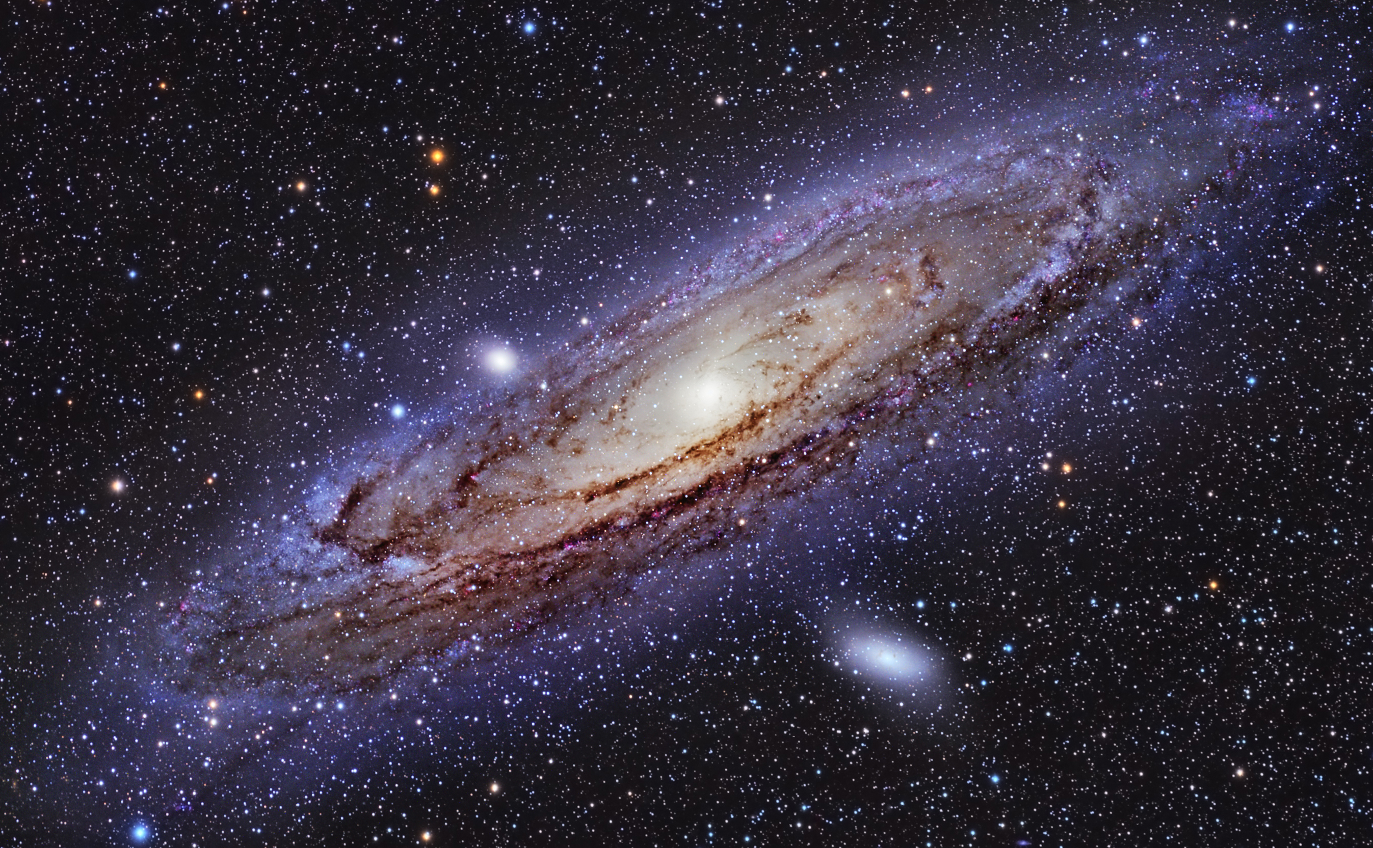andromeda galaxy - photo #21
